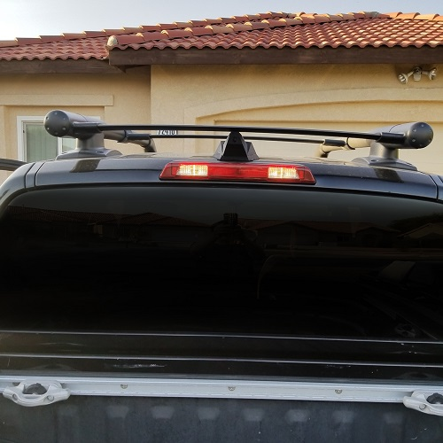 The Drone ICU Car Camera Wireless System - Completely Wireless and portable Rear View Car Camera and Video Monitor. No Wires, No Drilling, No Tools Needed, No Installation Required!