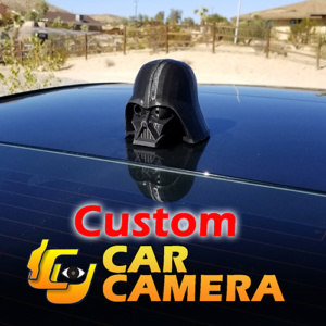Custom ICU Car Cameras can be made to order