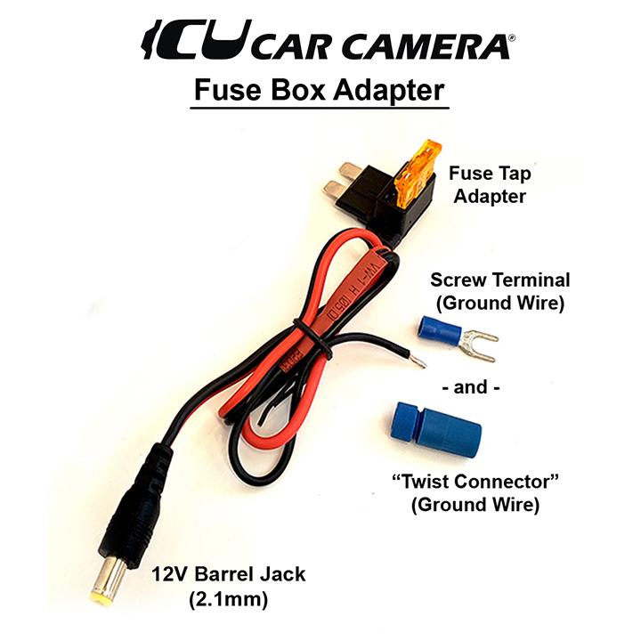 fuse box adapter fuse box power adapter     icu car cam system     fuse box power adapter     icu car cam