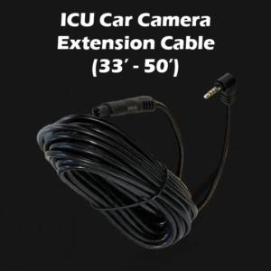 ICU Car Camera Extension Cable